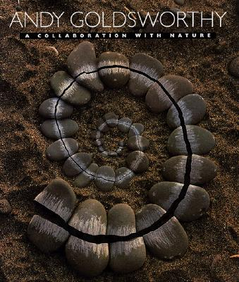 Andy Goldsworthy By Goldsworthy, Andy